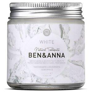 Ben&Anna Tandpoeder Whitening