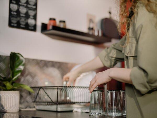 afwasmiddel-en-afwasborstel