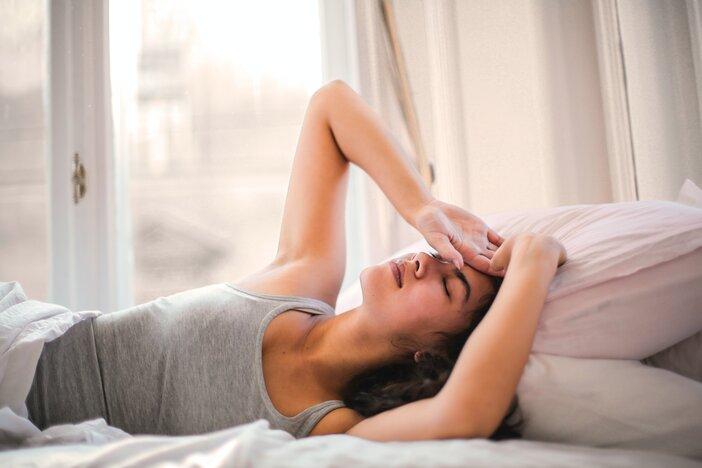 mindfulness voor slapen