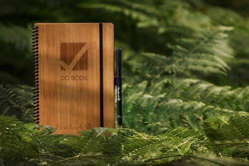 Bambook uitwisbaar notitieboek