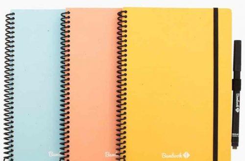 Bambook-Notitieboek