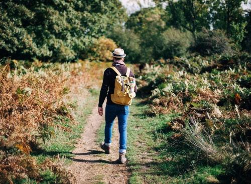 is-wandelen-een-sport